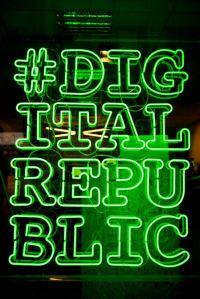 #digitalrepublic