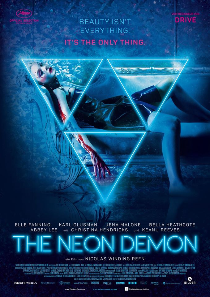 The Neon Demon / Foto: Presse