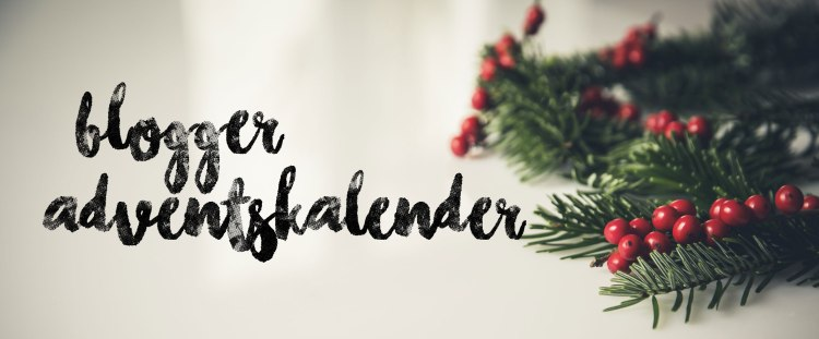 Blogger Adventskalender