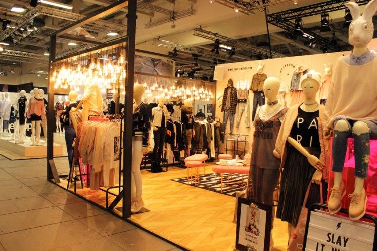 Fashion Week Berlin Winter 2017
