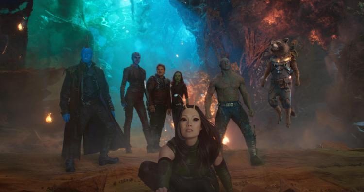 Guardians of the Galaxy / Foto: © Walt Disney Studios