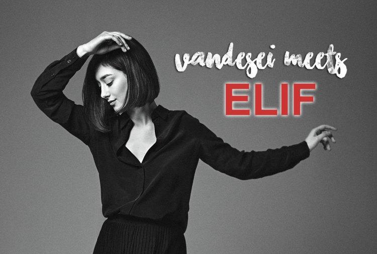 vandesei meets ELIF / Foto: Christoph Köstlin