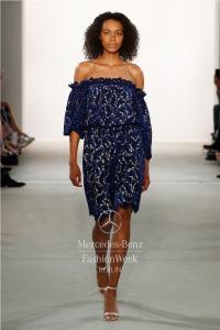 Ewa-Herzog SS18 / Foto: Mercedes Benz Fashion Week