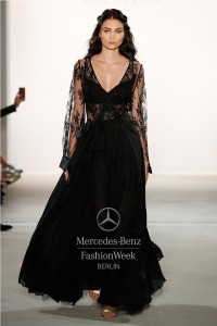 Ewa-Herzog SS18 / Foto: Mercedes Benz Fashion Week
