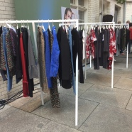 Fashion-Garden von Vero Moda und Only