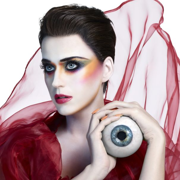 KATY PERRY / Foto: Universal