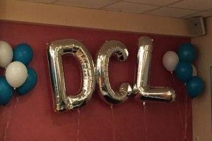 DCL-Eröffnung
