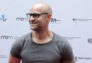 Jürgen Vogel bei der Filmkunstmesse Leipzig 2017