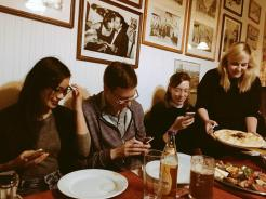 Blogs'n'Pizza #2