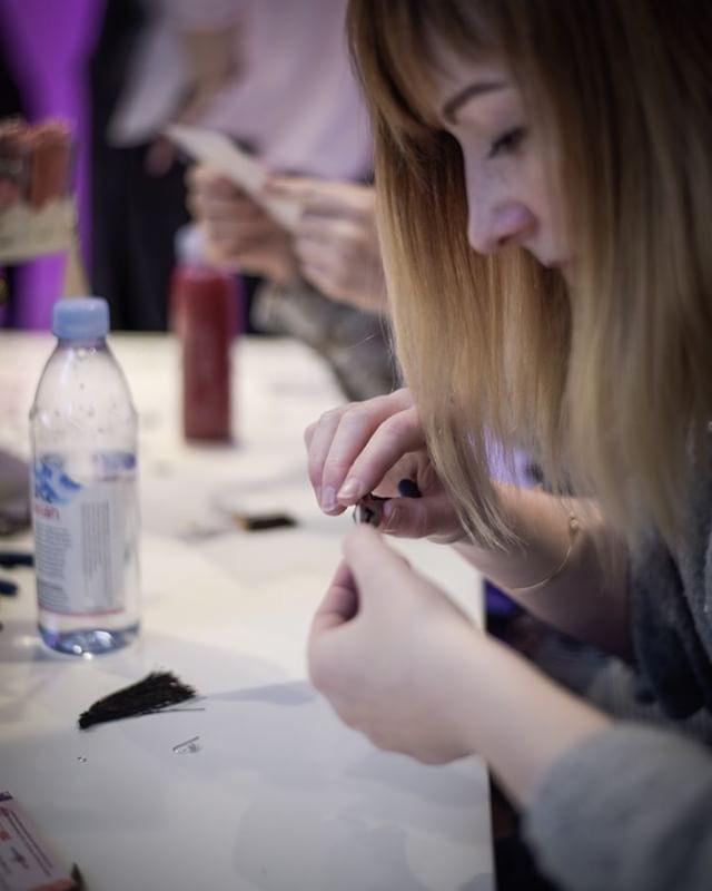 DIY Ohrringe bei Bijou Brigitte / Foto: Spiral-Photo-Atelier | Petra Eigenmann