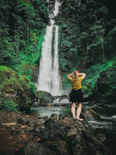 Git Git Wasserfall