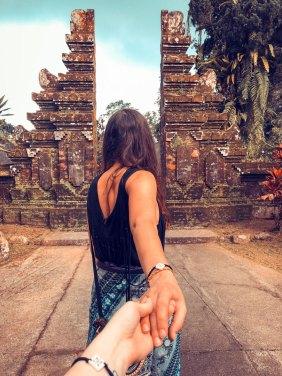 Pura Luhur Batakaru Tempel
