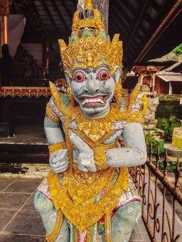 Gunung Kawi Sebatu Tempel