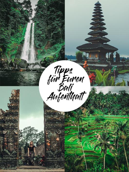 Tipps-Bali