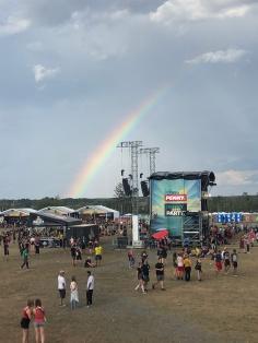 Highfield Festival