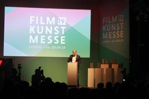 Gildepreis Verleihung im Täubchenthal