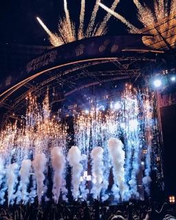Lollapalooza Berlin: Martin Garrix
